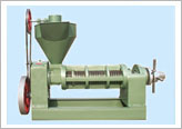 sunflower oil press equipment