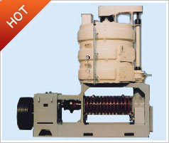 large capacity oil expeller press machine for seeds and nuts