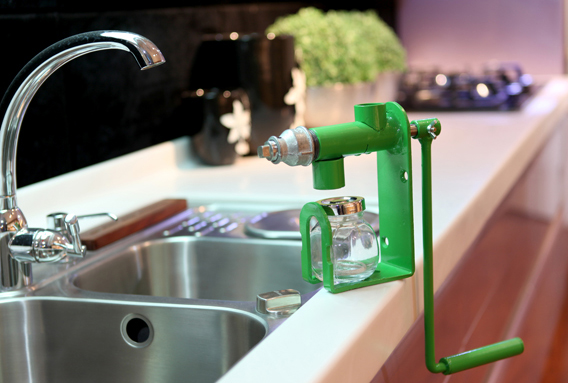 New Type Hand Operated Small Manual Oil Press Machine For Sale