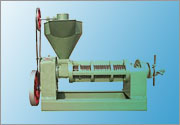 peanut oil making equipment