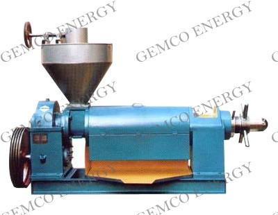 press quenching machine